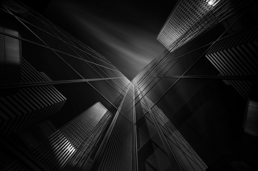Black Glass by Yoshihiko Wada on 500px.com