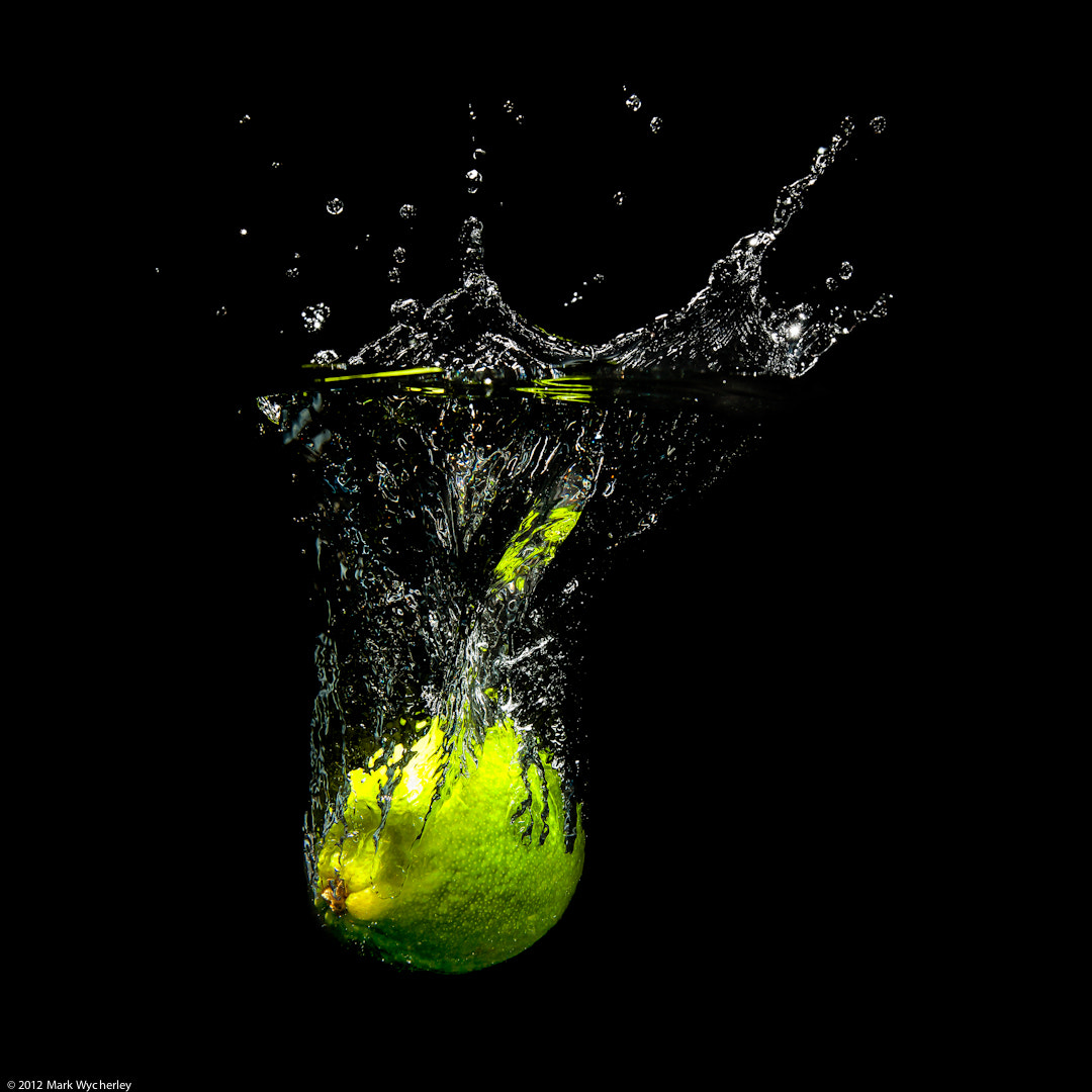 Photograph Citrus quench by Mark Wycherley on 500px