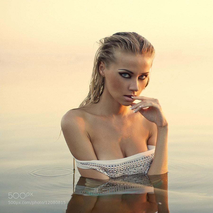 Photograph Iolanta by Serg Ivanov on 500px