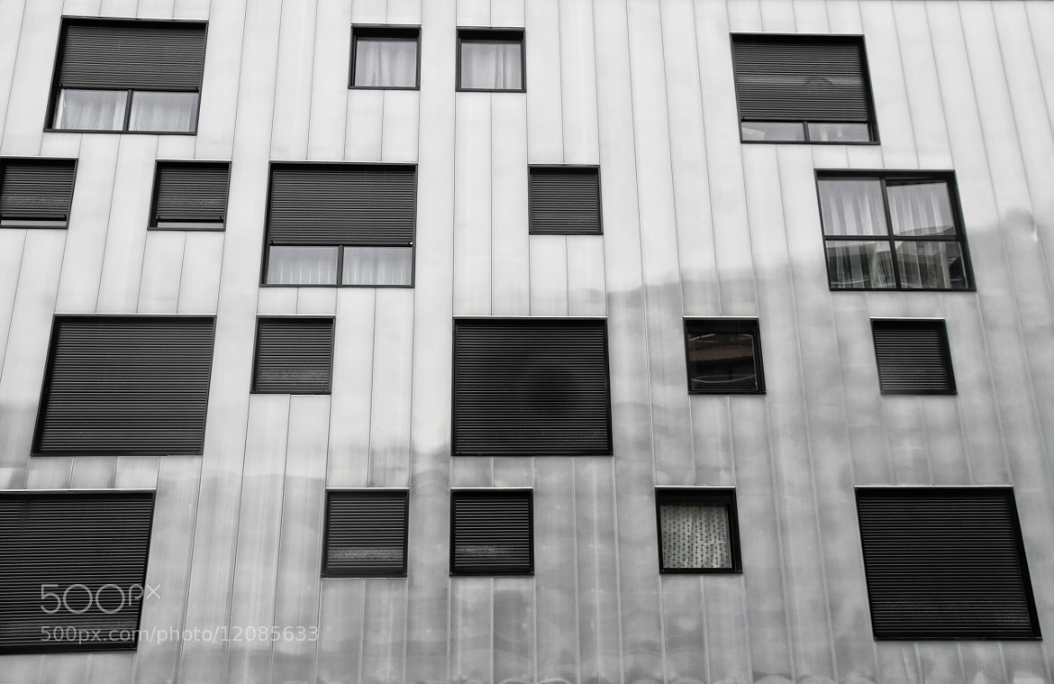 Photograph WindowS StorieS by Guillaume Rio on 500px