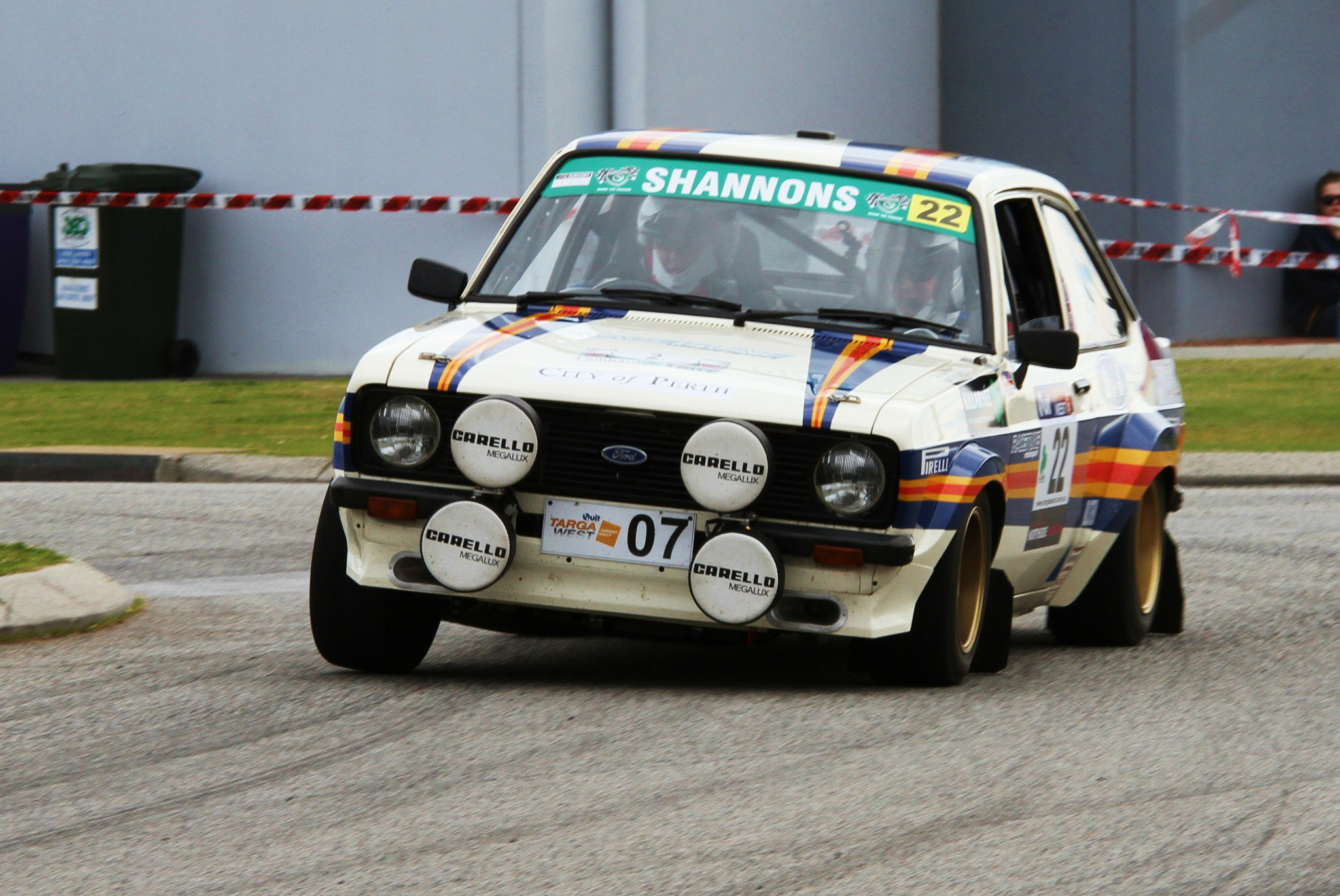 Photograph Ford escort  by Mark B on 500px