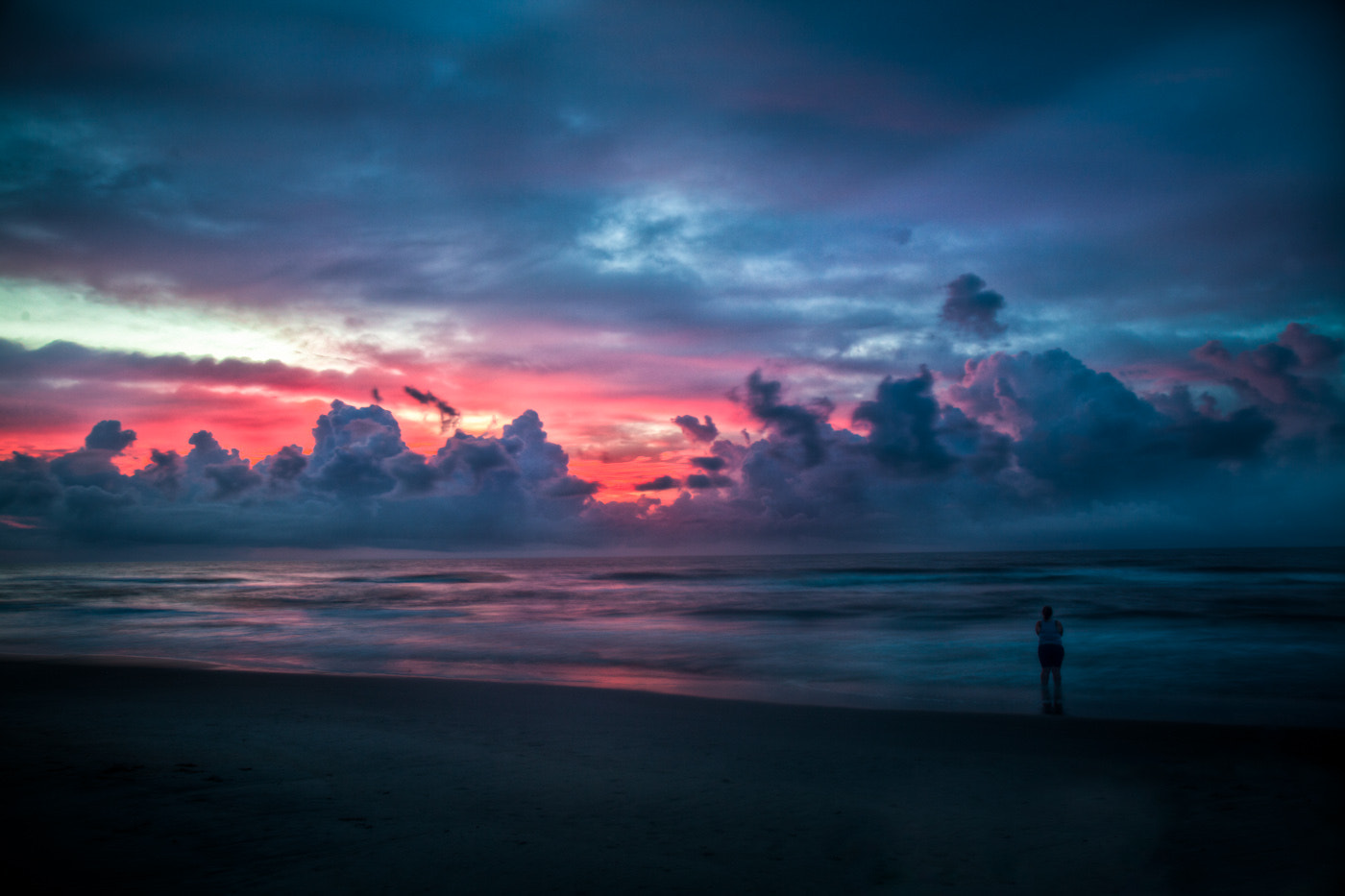 Photograph Quiet Peace by Brad Denny on 500px