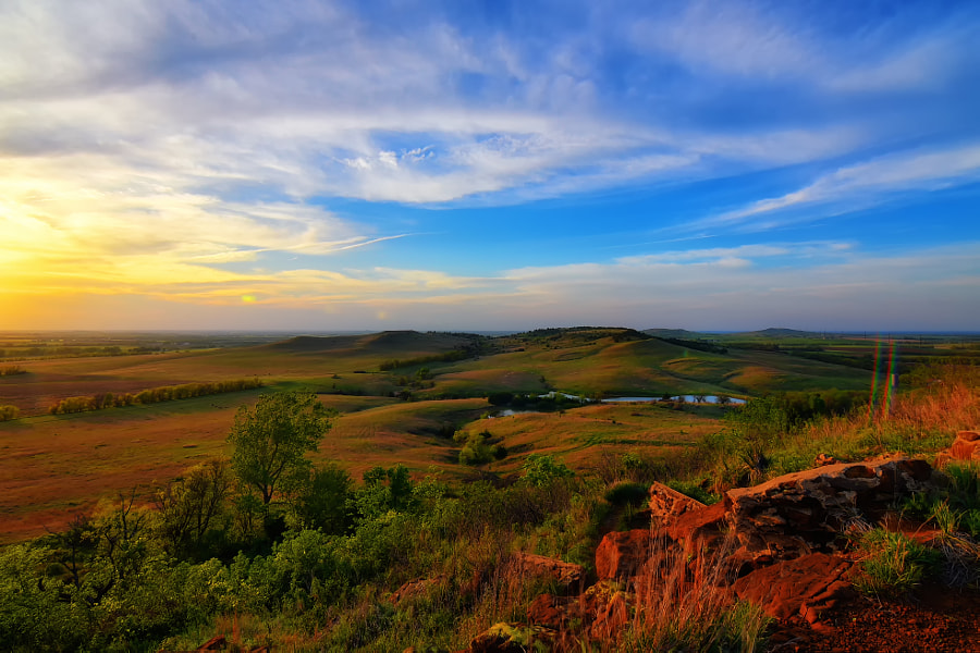10 Images That Will Convince You Kansas Belongs To The Top Of Your Bucket List Matador Network