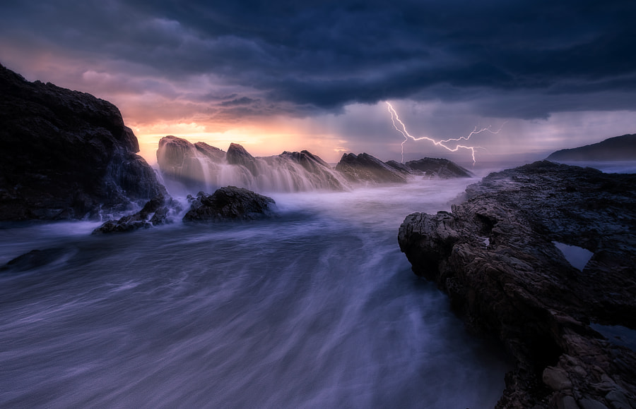Morning Light by Rod Trenchard on 500px.com