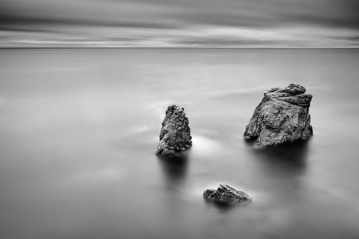 Photograph Pacific Trio by Stefan Bäurle on 500px