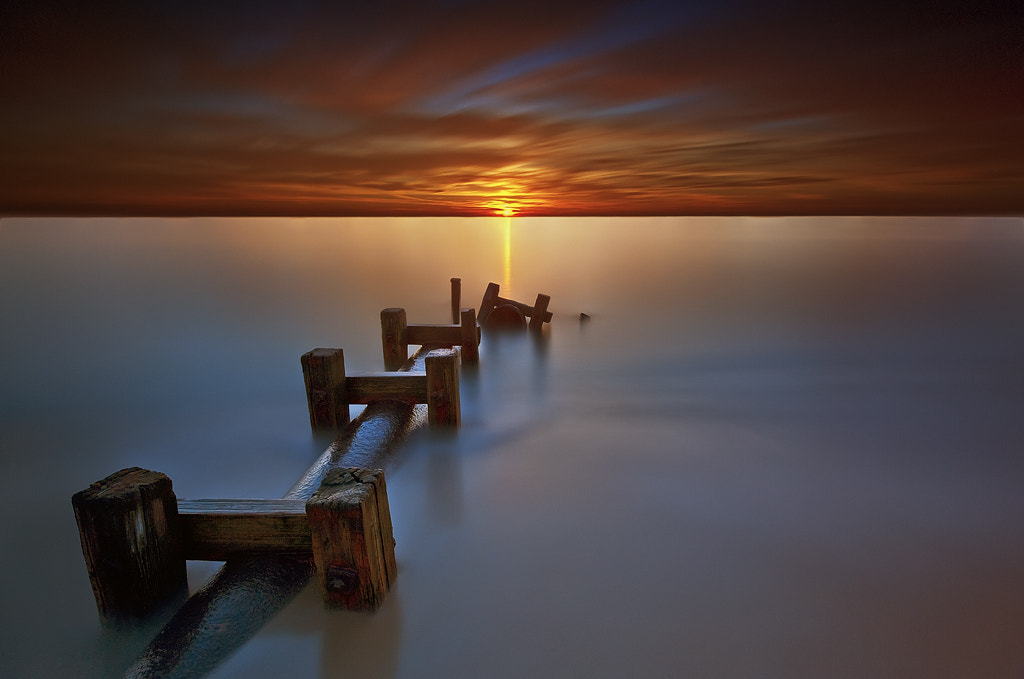 Photograph Pipe Dream by Mark Southgate on 500px