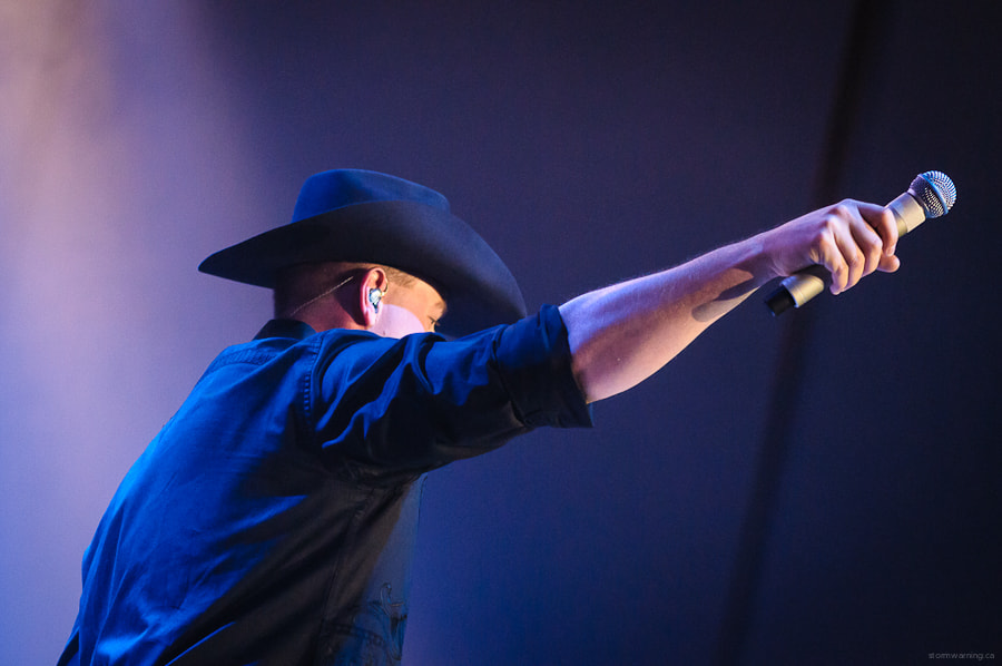 Photograph Gord Bamford by Jeff Nelson on 500px