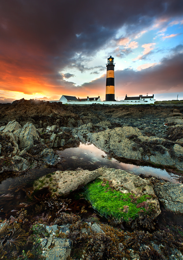 Photograph St Johns Point Lighthouse by Stephen Emerson on 500px