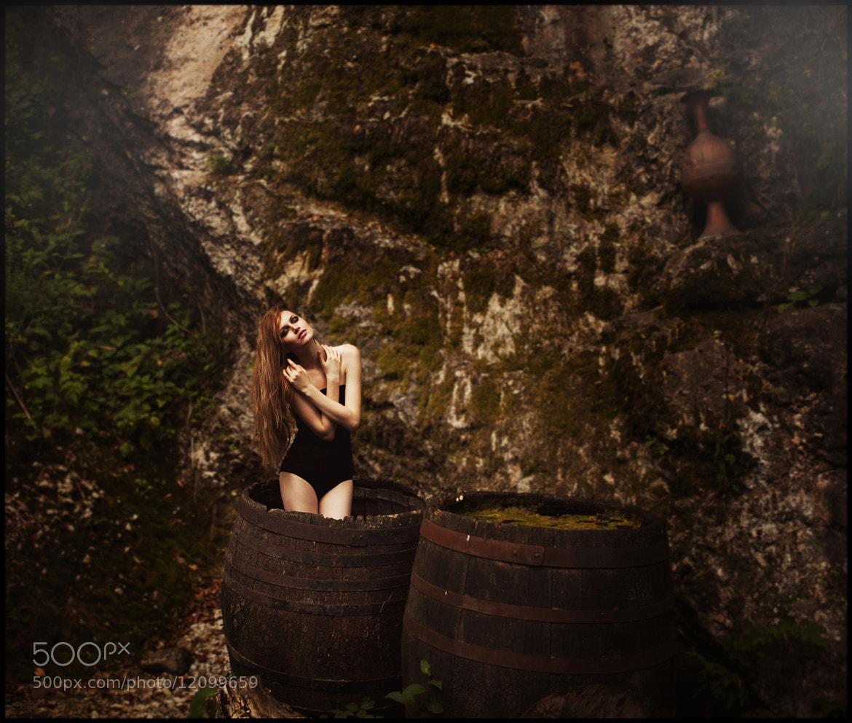 Photograph Untitled by Bella Tokaeva on 500px