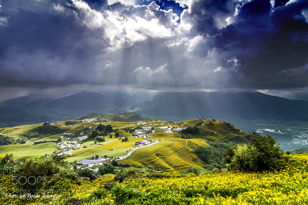 Photograph Taiwan - Liushidanshan by Yaode Jhuang on 500px