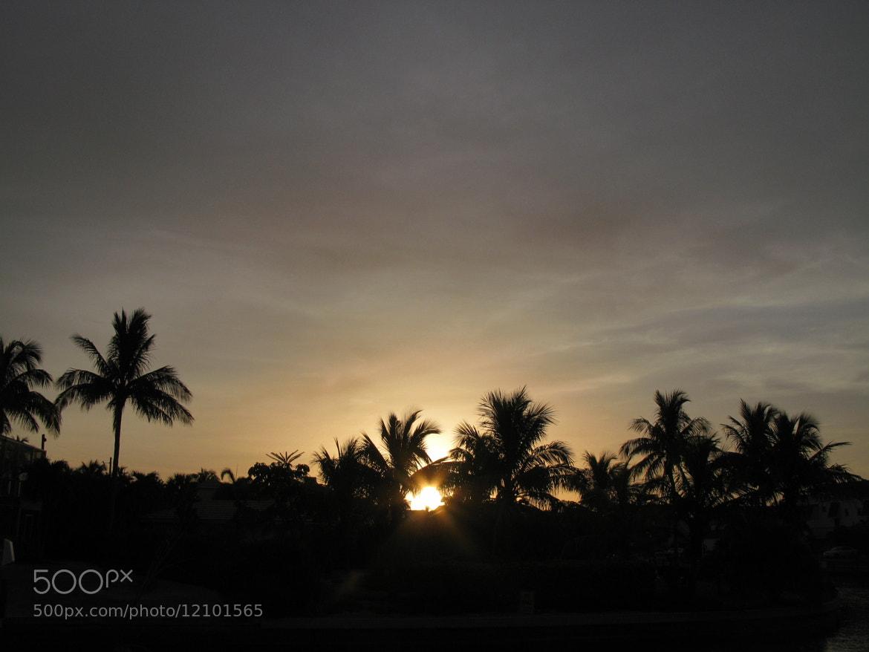 Photograph Sanibel Island sunset by focus1962 on 500px