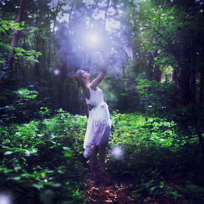 Photograph magical happenings by Lia Niobe on 500px