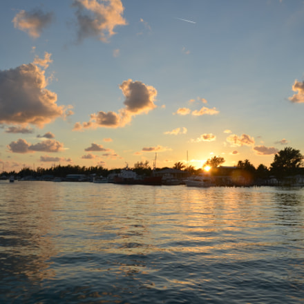 Bimini Sunset