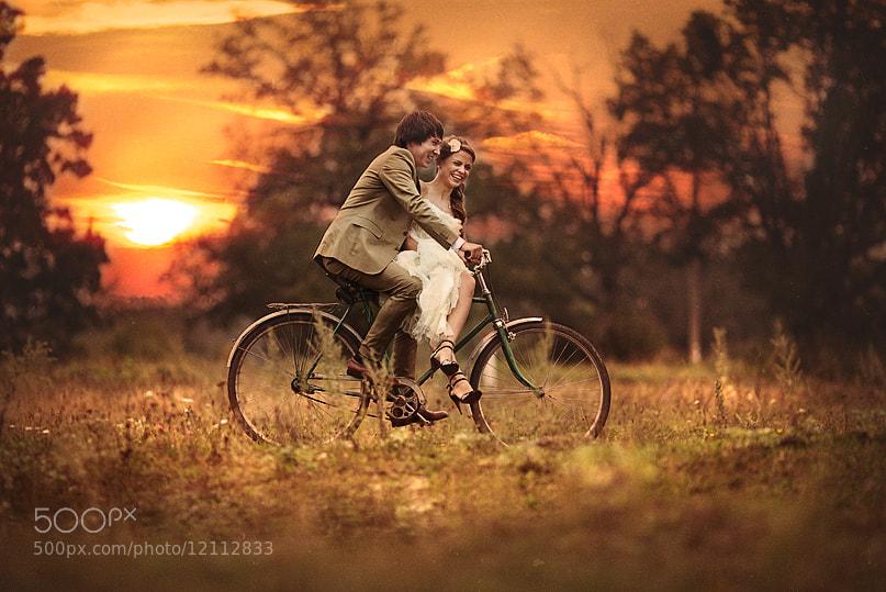 Photograph Untitled by Radik Shakirov on 500px