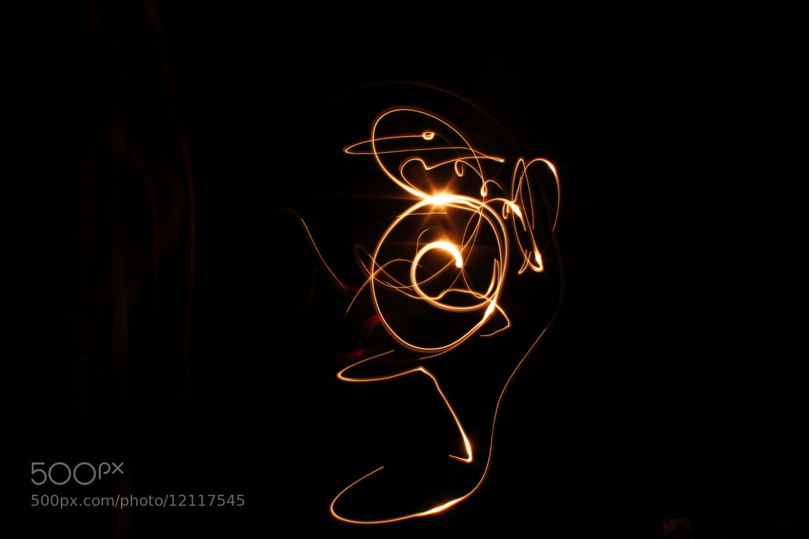 Photograph Dancing Light by Rafael Reis on 500px
