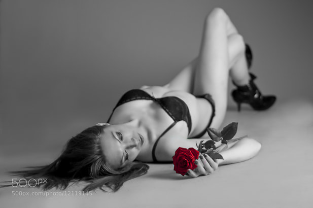 Photograph Glamour by Eros Carera Ph on 500px