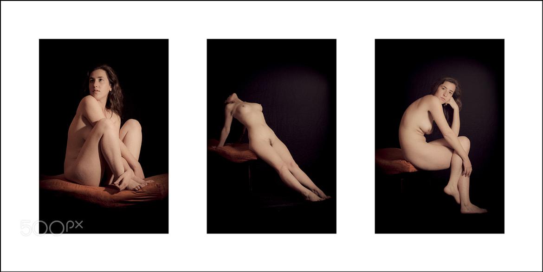 Photograph Triptico 3 by Marcos S. González Valdés on 500px