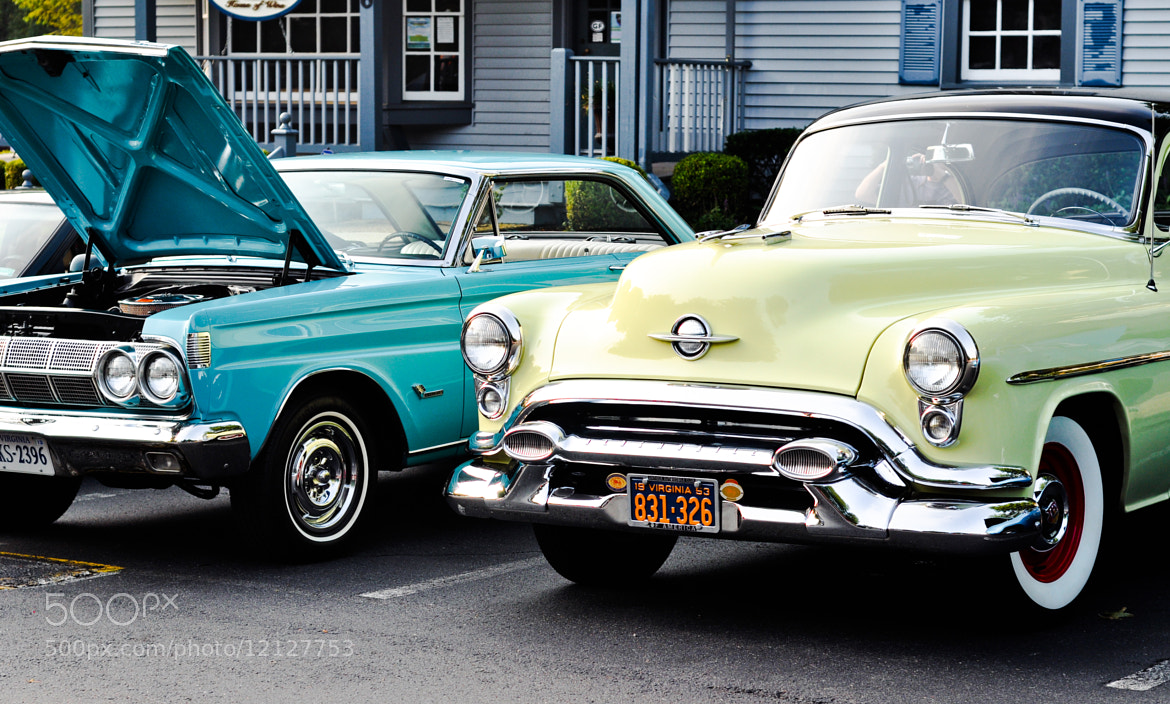 Photograph old timers by julie anne on 500px