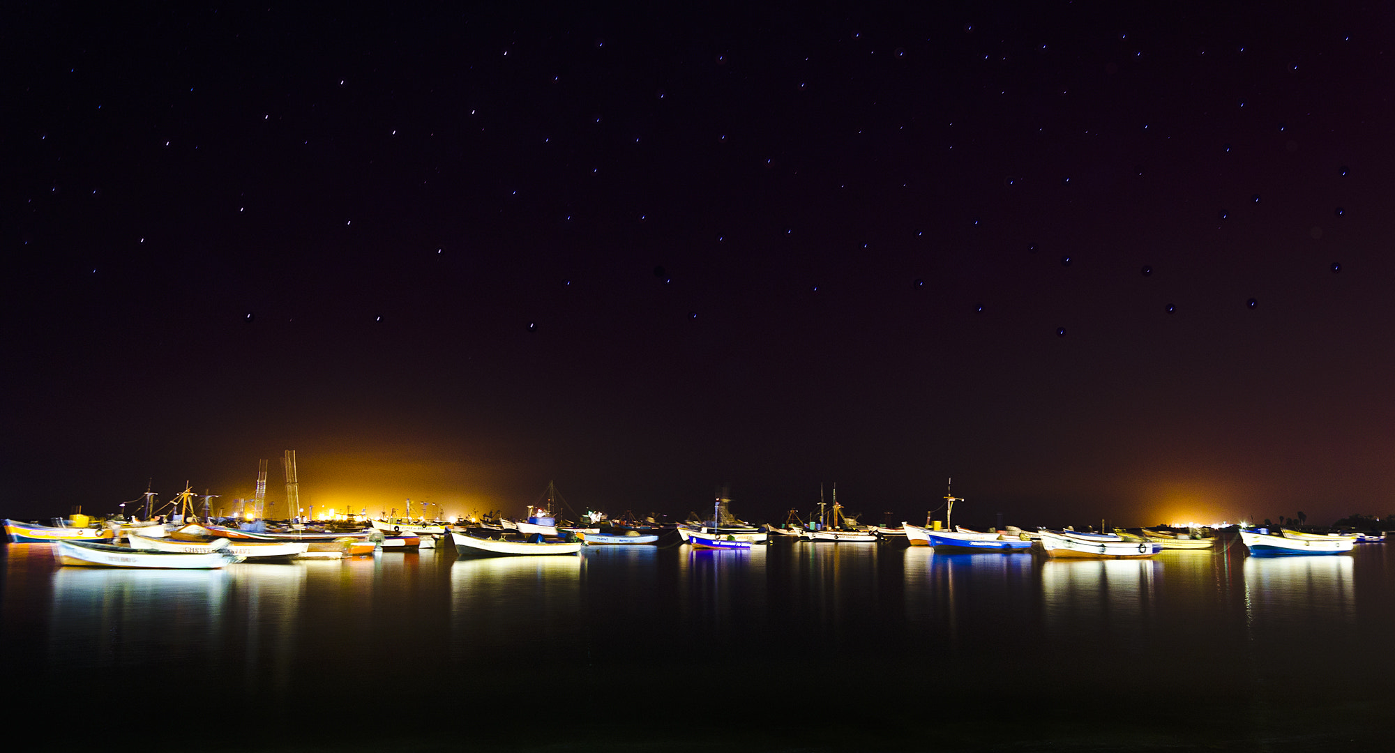Photograph Night time  by Mike Joints on 500px