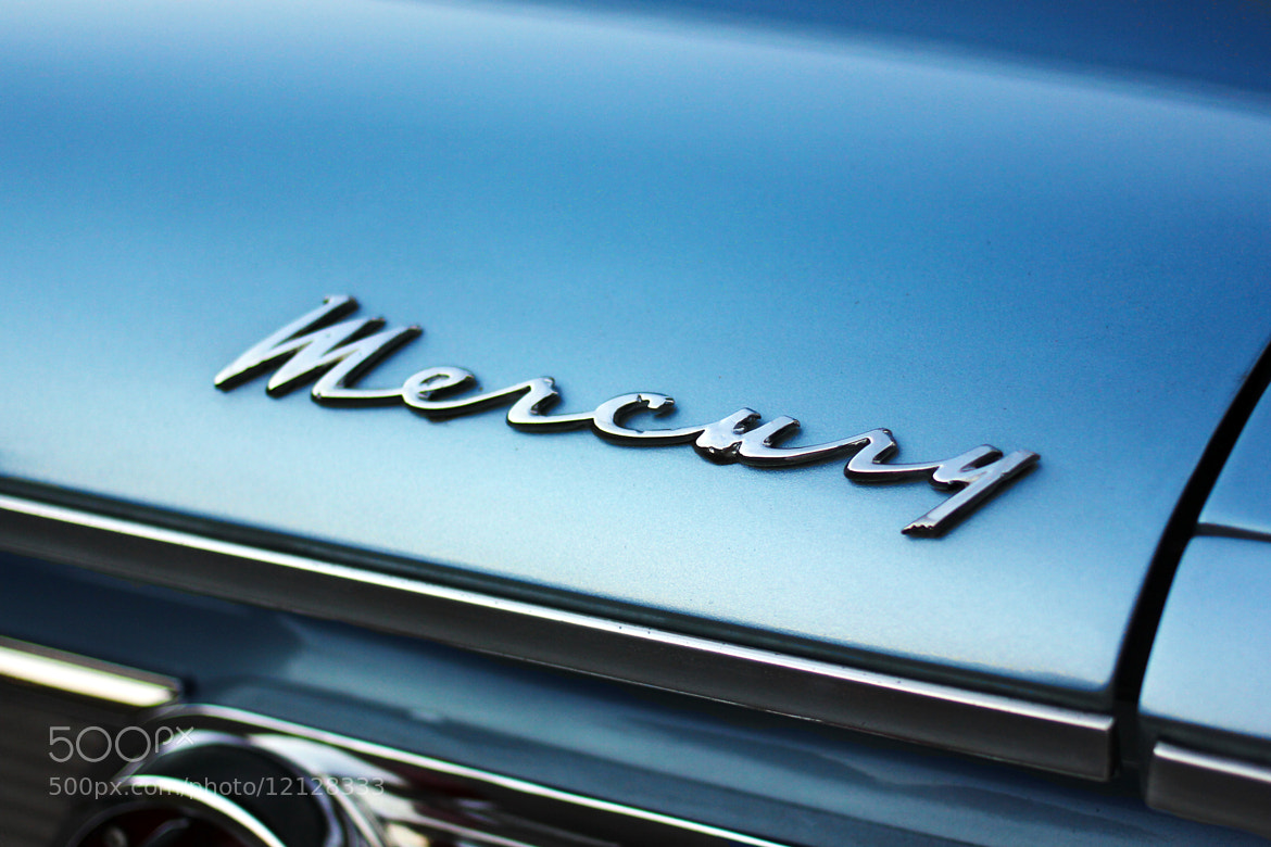 Photograph 1st Gen Mercury Comet by LM Photography on 500px