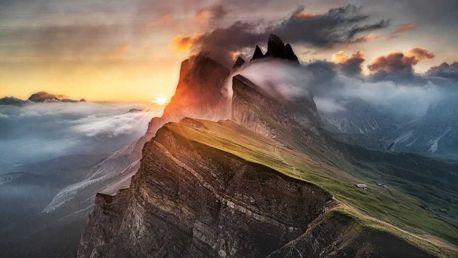 Photograph Breakthrough by Andreas Wonisch on 500px