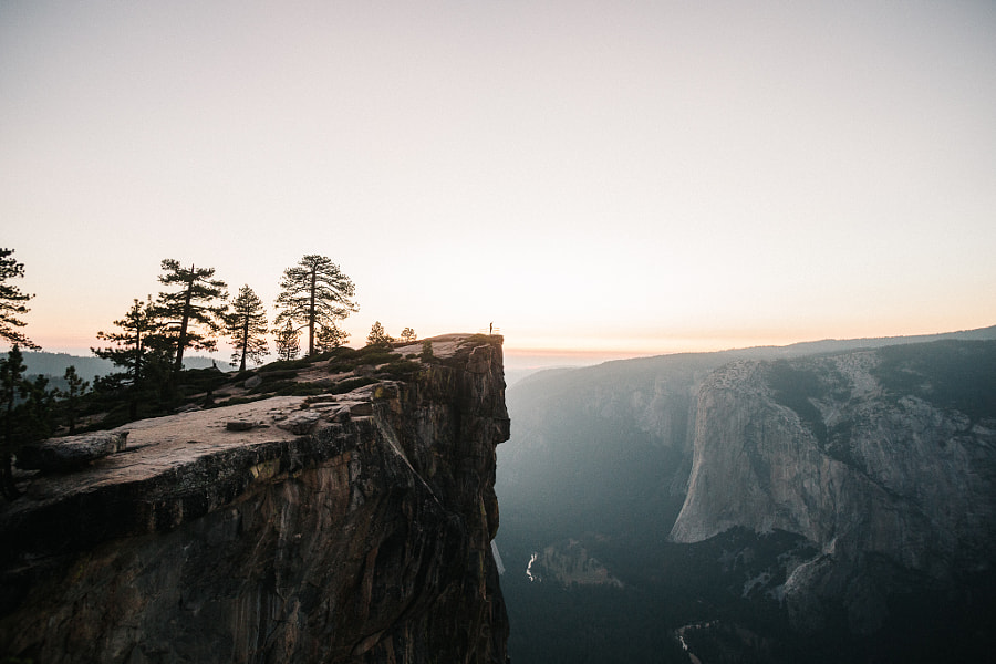 Yosemite National Park by Tanner Seablom on 500px.com