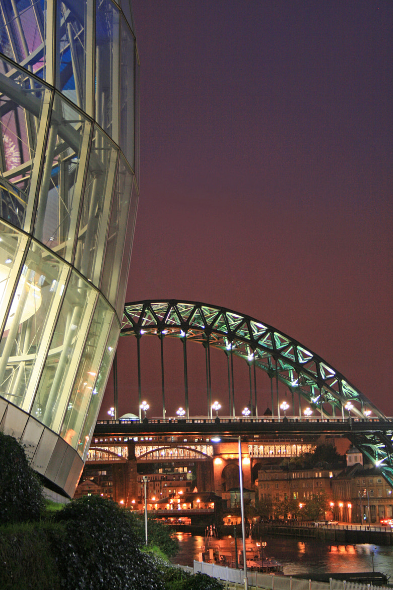 Photograph NEWCASTLE by Gary Turnbull on 500px