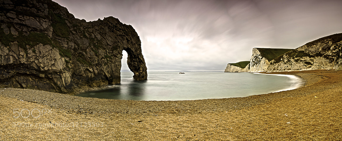 Photograph Durdle door by donald Goldney on 500px