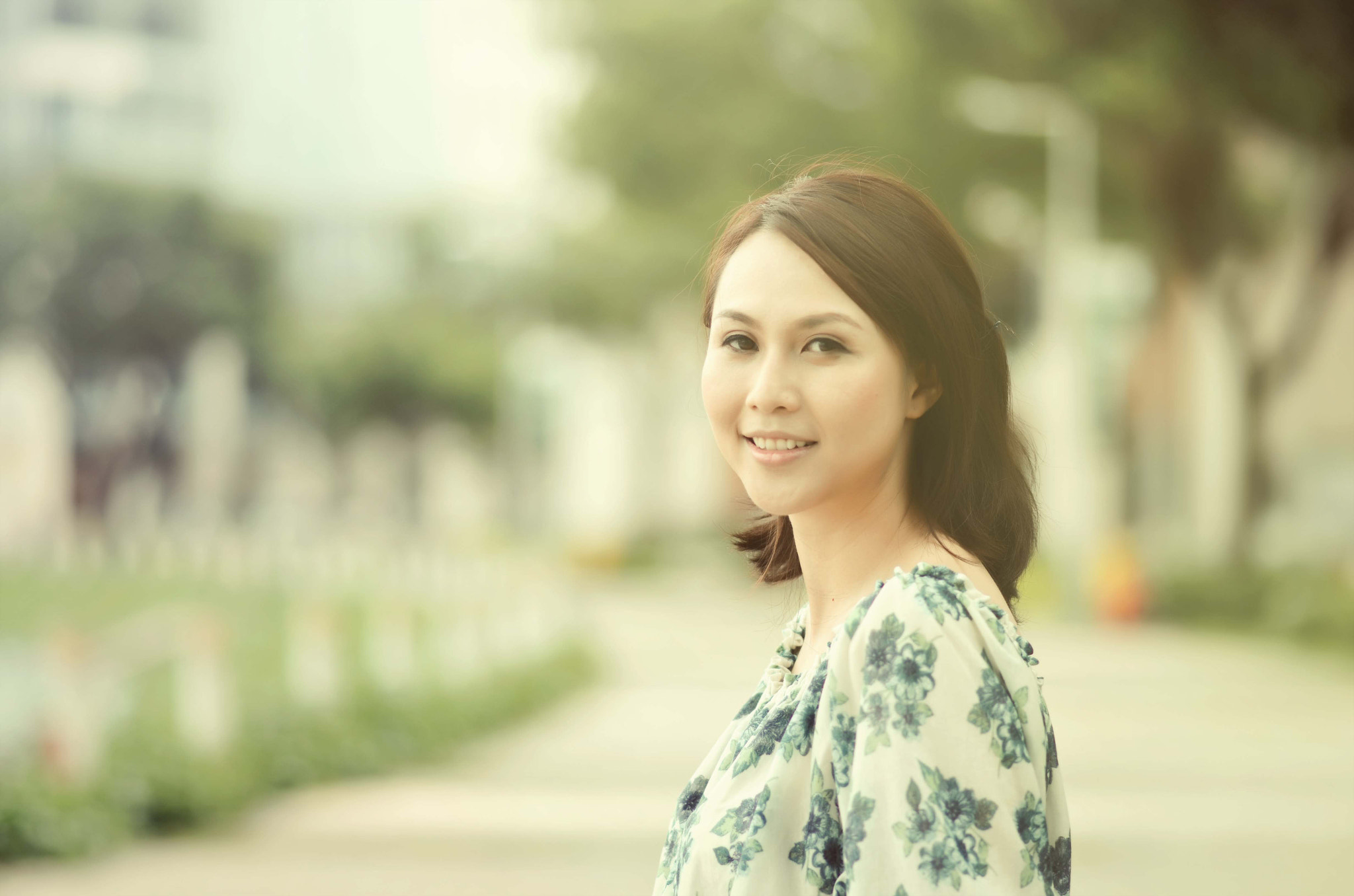 Photograph Phuong Anh by Du Nguyen on 500px