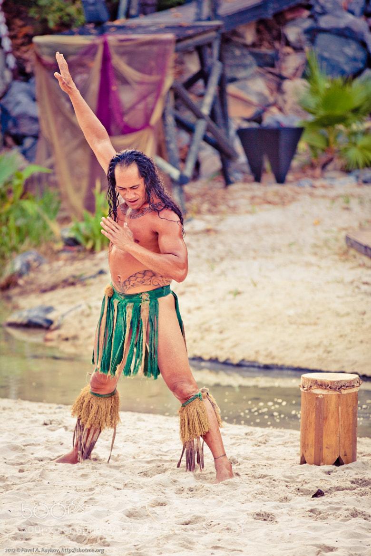Photograph Aloha Tahiti by Pavel Raykov on 500px