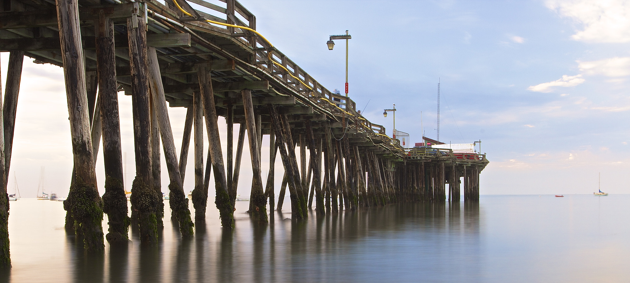 Photograph Capitola, CA by Mazen Ahml on 500px