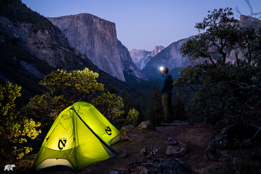 Yosemite View by Chris Burkard on 500px.com