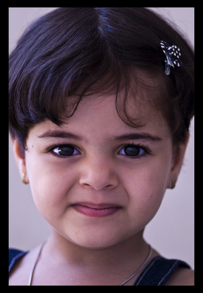 Photograph My niece, Shahd by Adel Esmael on 500px