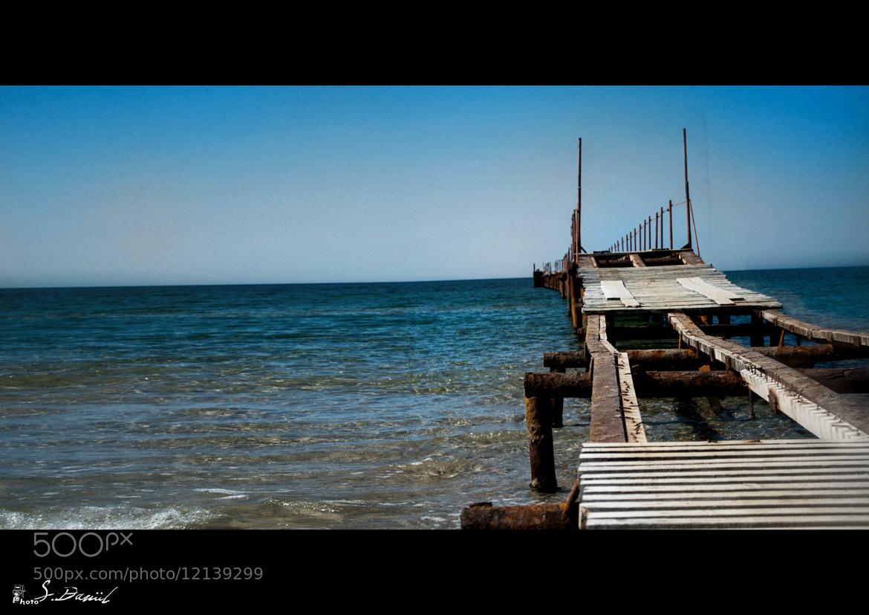 Photograph Sea by Daniil Skornaykov on 500px