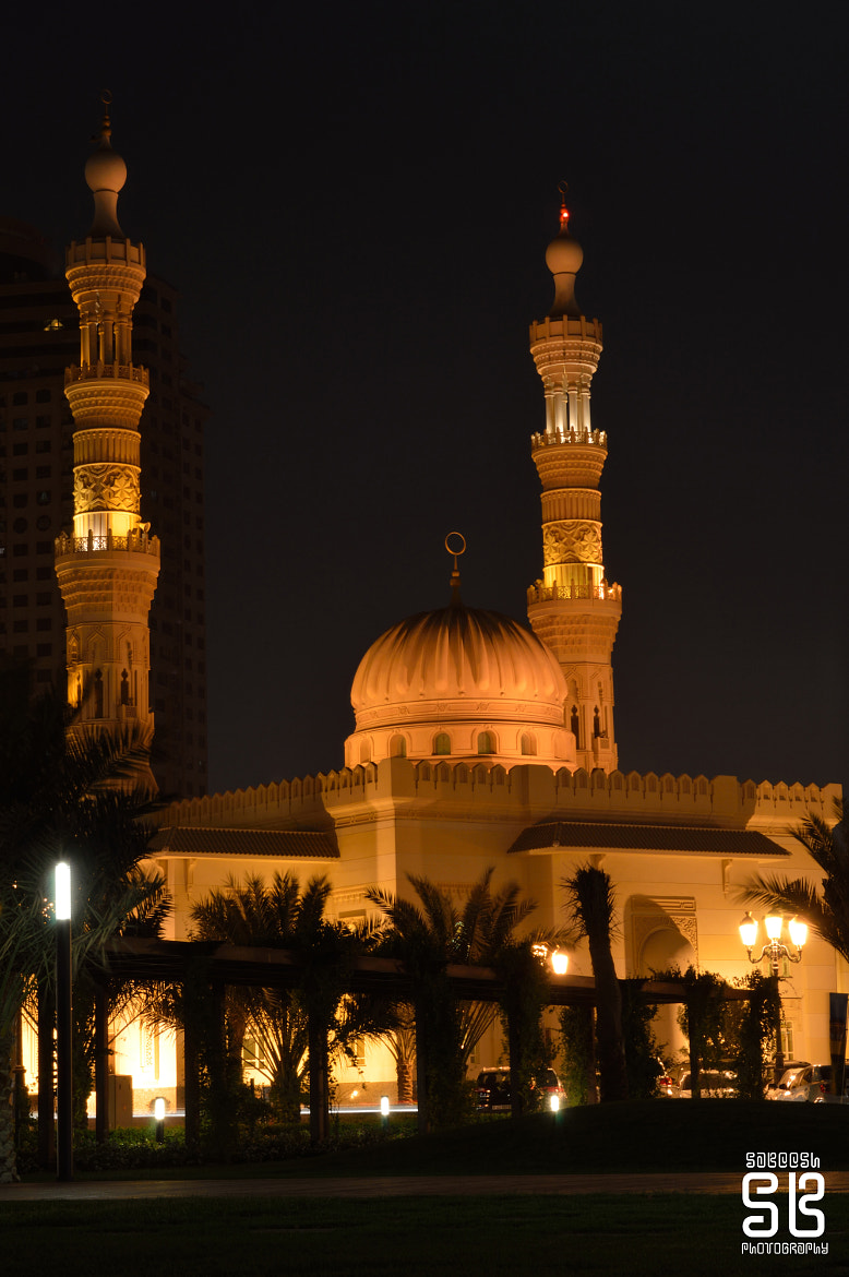 Photograph Mosque  by Realframes Realframes on 500px
