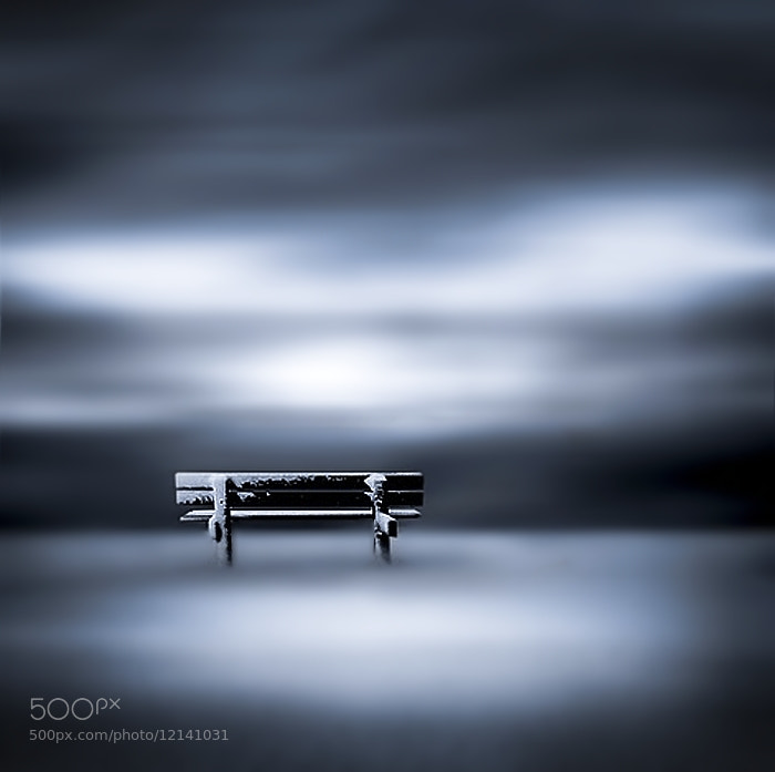 Photograph Somewhere by Mauve . on 500px