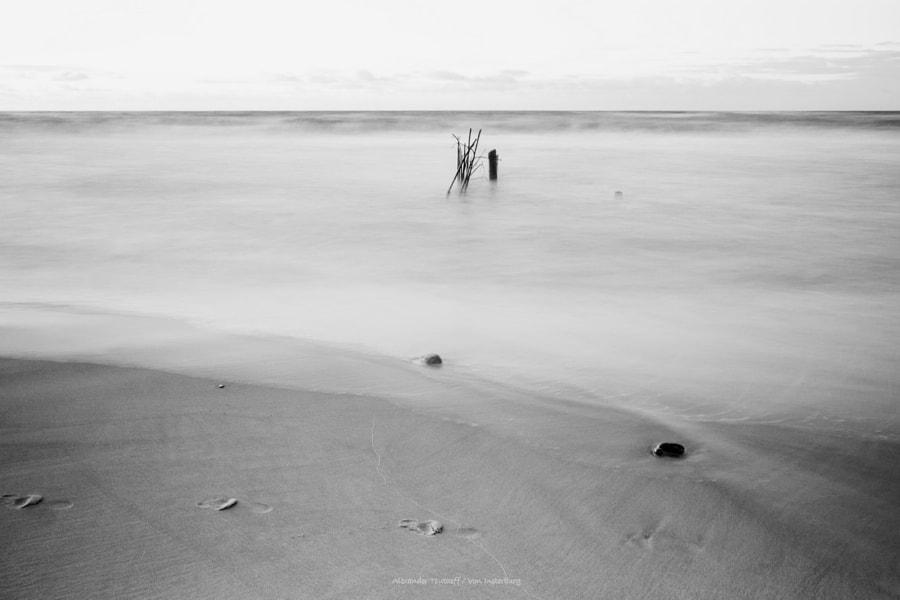 anthropogenic seascape II, автор — Alex Toutaeff на 500px.com