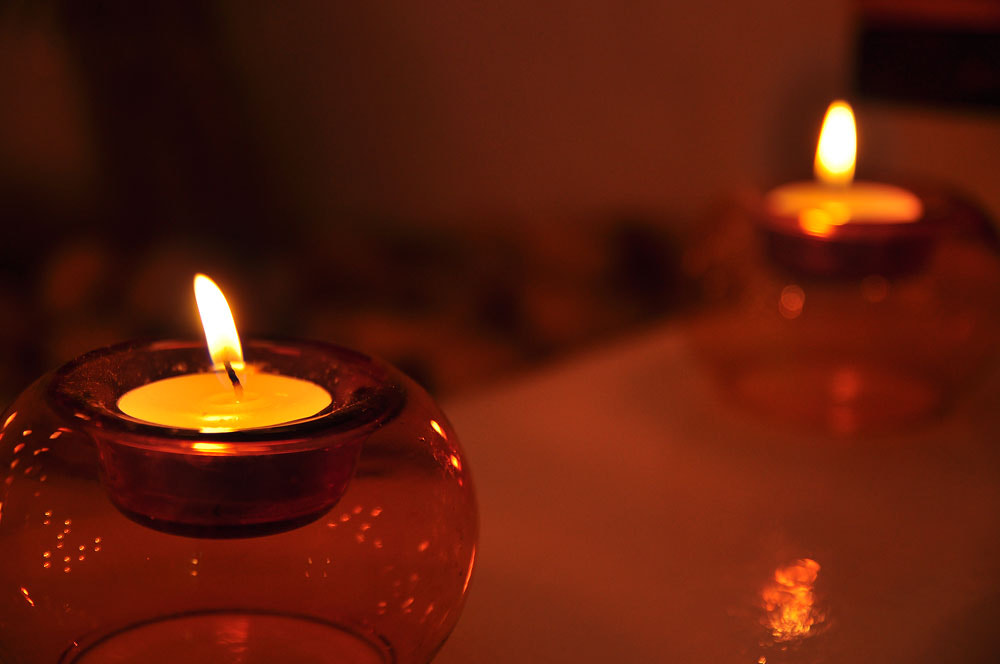 Photograph Candlelight by Ron Rachaphruk on 500px