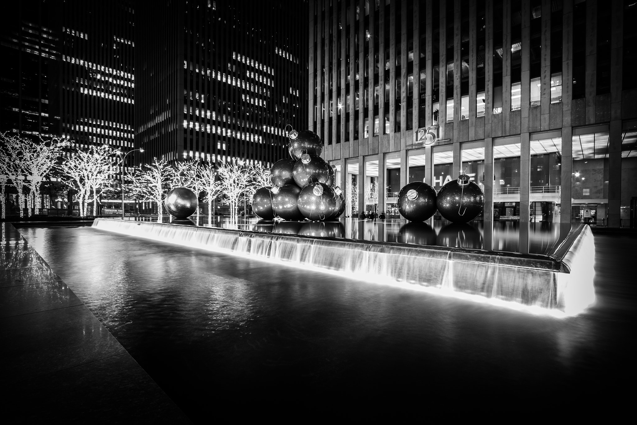 Photograph Christmas in NYC by Harry Minassian on 500px