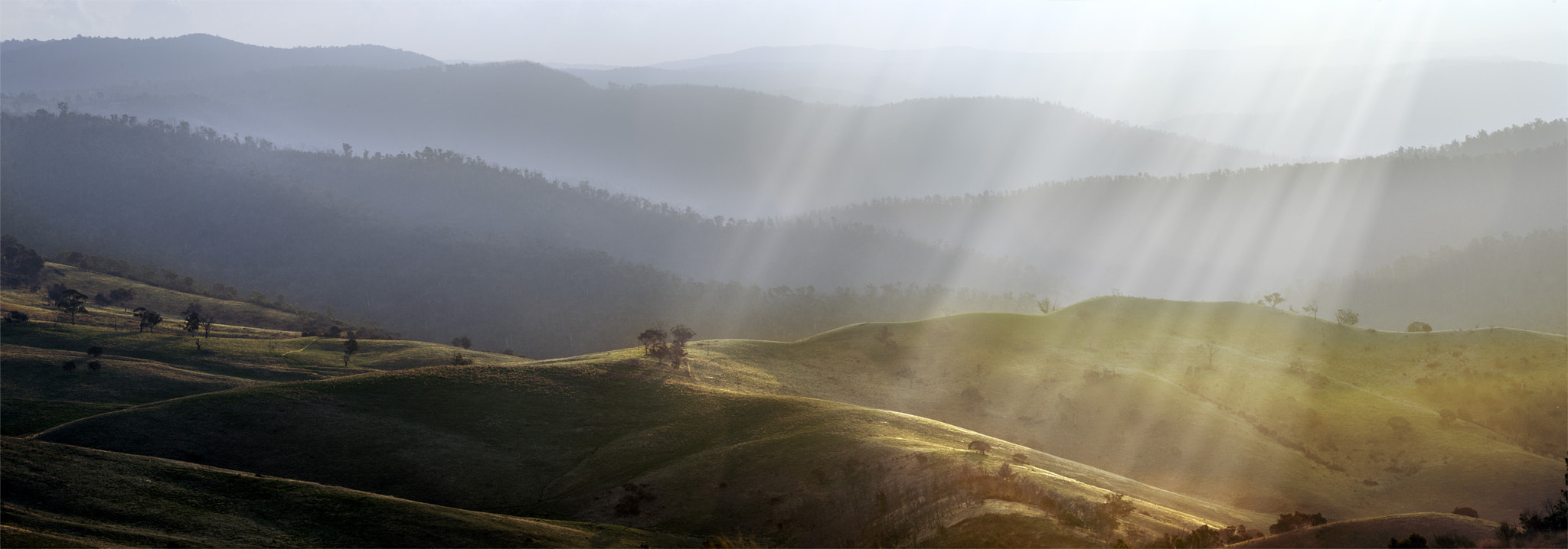 Photograph Victorian High Country by Nathan Oxley on 500px