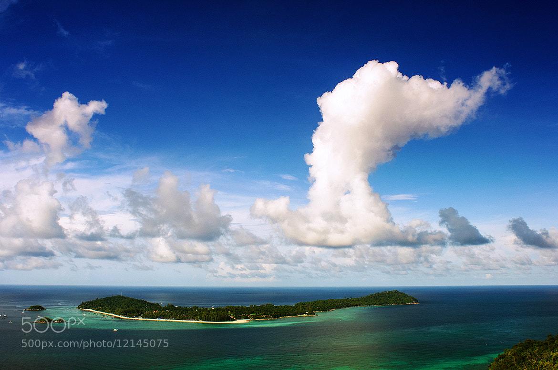 Photograph Miracle Lipea Island ! Southern Siam by Jakkaphan Hirunviriya on 500px
