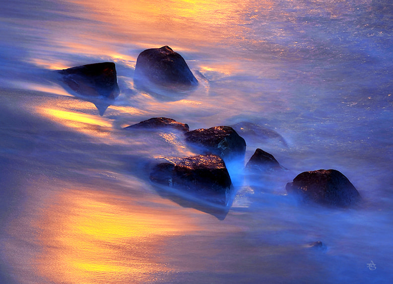 Photograph The Rock by ATS TRAN on 500px
