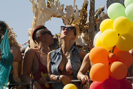 Roma Pride 2014 by Brian Wilson on 500px