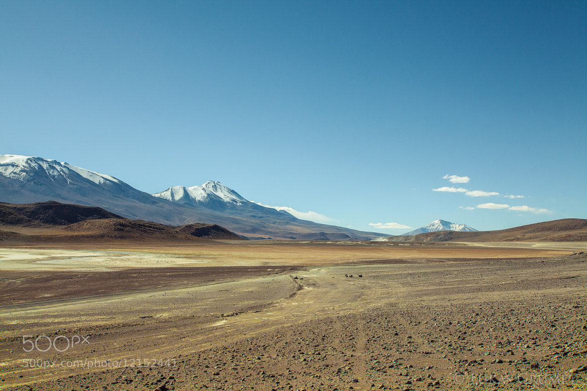 Photograph Bolivian Landscape by Lukas Grumet on 500px