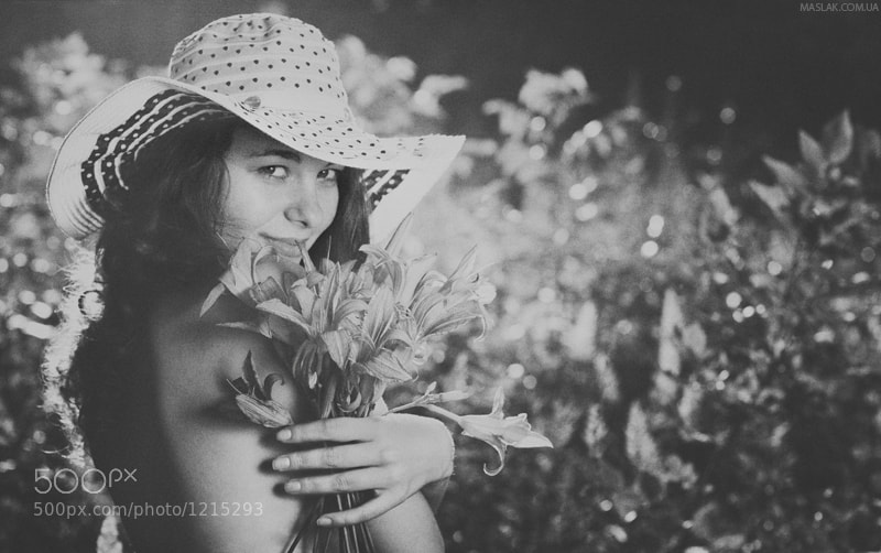 Photograph bw by Konstantin Maslak on 500px