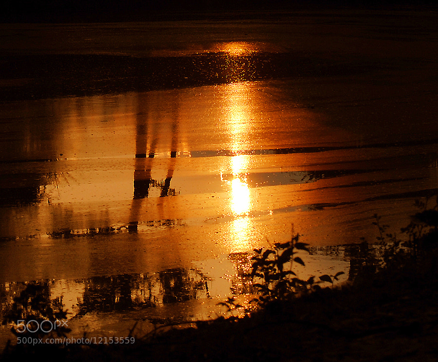 Photograph Reflection  by Motiur Rahman on 500px
