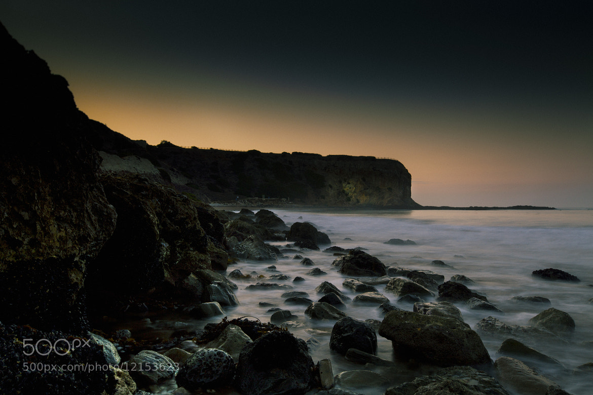 Photograph Abalone Bluff by Jason Moskowitz on 500px