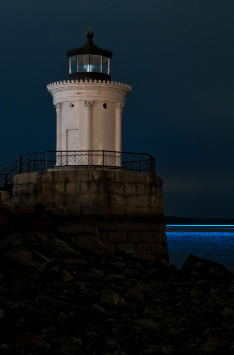 Photograph Bug Light by Kile Thompson on 500px