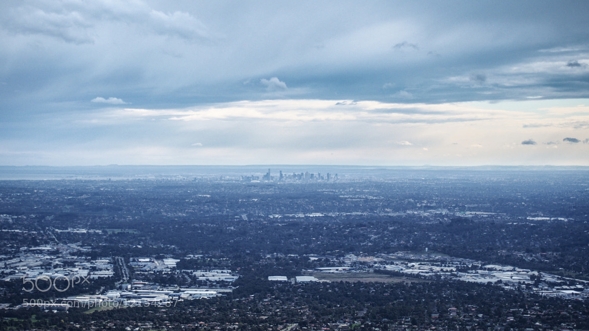 Photograph Melbourne by Ashley Davies on 500px
