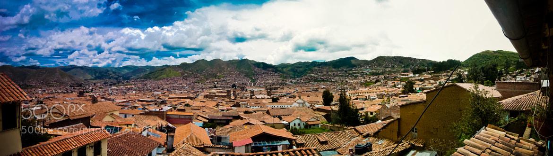 Photograph Cusco View by Felipe Arriagada on 500px